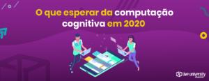 ilustração do artigo sobre computação cognitiva