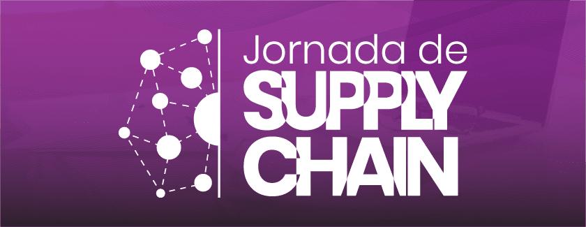 ilustração do artigo sobre a Jornada de Supply Chain