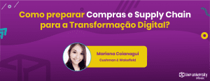 Compras e Supply Chain