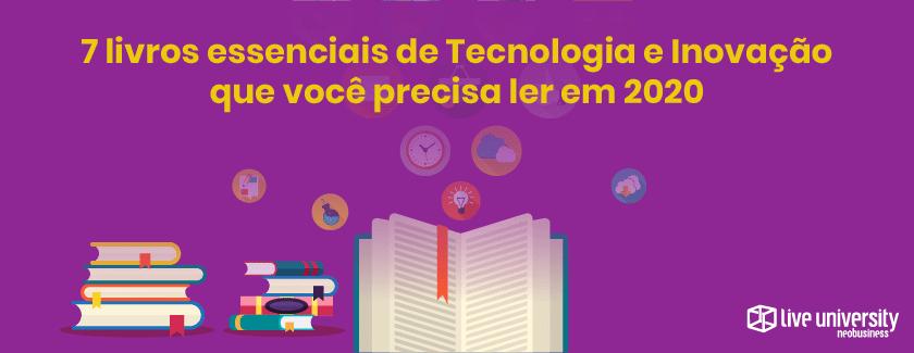 ilustração do artigo sobre tecnologia e inovação