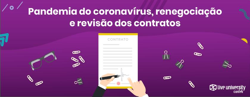 ilustração do artigo sobre coronavírus