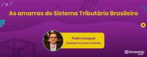 foto do autor do artigo sobre sistema tributário brasileiro